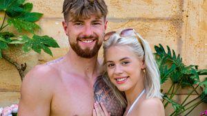"""""""Love Island"""": Wird aus Domenik und Lisa doch noch ein Paar?"""