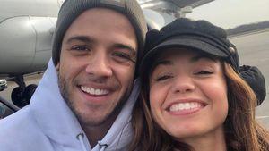 Luca Hänni verrät: So schön war Musikvideodreh mit Christina