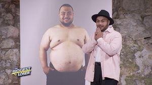 """Nach Abnehmerfolg: Ist """"Biggest Loser""""-Luca auf Datingkurs?"""