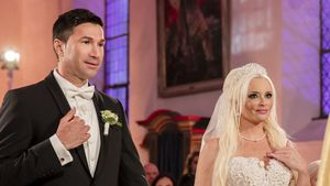 Throwback-Fotos: Dani und Lucas feiern fünften Hochzeitstag!