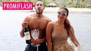 Ludacris Proll Urlaub