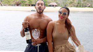 Ludacris und Eudoxie auf den Fijis