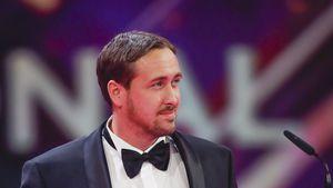 Ludwig Lehner als Double von Ryan Gosling