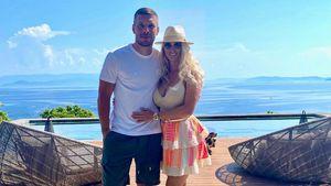 10 Jahre Ehe: Lukas Podolski widmet seiner Frau süße Zeilen