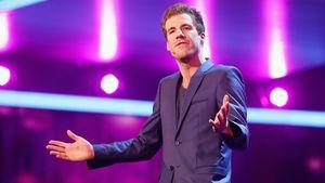 Luke Mockridge beim deutschen Comedypreis 2015