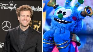 "Passen ""The Masked Singer""-Alien-Indizien zu Luke Mockridge?"