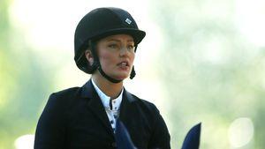Beim Reitturnier: Schweiger-Tochter Luna stürzt vom Pferd!