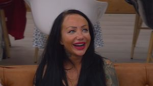 """Wildcard: Lusy ist schon jetzt im """"Big Brother""""-Finale"""