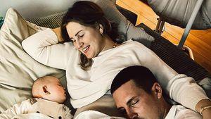 Paarzeit trotz Baby: So schaffen es Maren und Tobias Wolf!