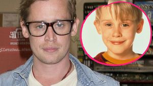 Braver Kevin-Look: Macaulay Culkin sieht aus wie früher!