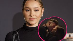 Wilde Küsse im Musikvideo: Unangenehm für Maddy Nigmatullin?