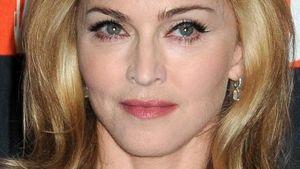 Madonna kann Tagebücher vor Versteigerung retten