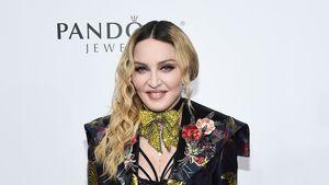 Für Sohn David: Madonna zieht jetzt von NY nach Portugal