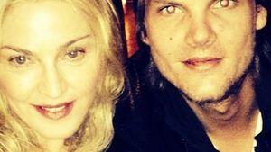 Madonna eine zickige Diva? Avicii weiß es besser