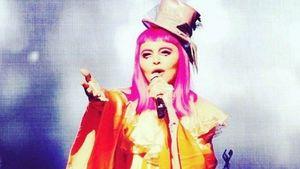 Wegen Sohn Rocco: Madonna bricht bei Konzert in Tränen aus!