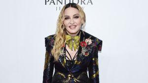 Trotz Pandemie: Madonna bereiste fünf Länder in zwei Wochen