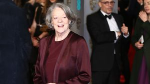 "Maggie Smith mochte ""Harry Potter"" und ""Downton""-Rolle nicht"