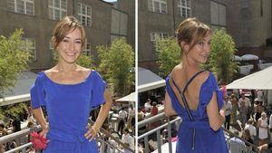 Ex-GZSZ-Star Maike von Bremen ist blau