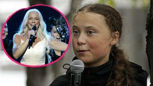 Schon gewusst? Greta Thunbergs Mutter sang mal beim ESC!
