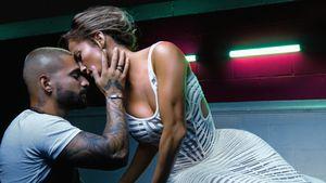 Geht es noch heißer? J.Lo und Maluma machen gemeinsam Musik