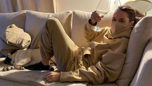 """Mandy Capristo witzelt über """"The Masked Singer""""-Vermutungen"""