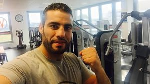 Nach Messer-Attacke: Manuel Charr kehrt zurück in den Ring
