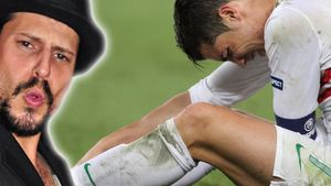 EM 2012: Manuel Cortez trauert mit Portugal