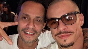 Bromance zwischen J.Los Ex-Partnern: Marc & Casper sind BFFs