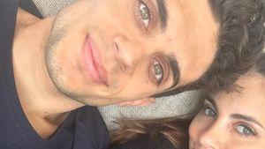 BVB-Opfer Marc Bartra: Hier tröstet ihn seine hübsche Frau!