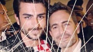 Dramatisches Aus: Marc Jacobs ist wieder Single!