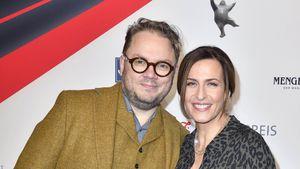 21 Jahre Ehe: GZSZ-Star Ulrike Frank feiert Hochzeitstag