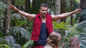 Marc Terenzi im Dschungelcamp 2017