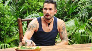 Dschungel-Beichte: Marc Terenzi wurde in den Busch gezwungen