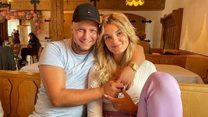 Privat ein Paar: Wie ist es für Marcel und Laura am BTN-Set?