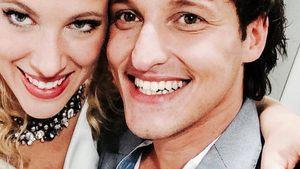 Süß: Marco Angelini verliebt in die Tanzpartnerin!