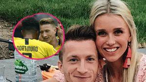 Marco Reus hat seine Scarlett geheiratet: Das sagt der BVB!