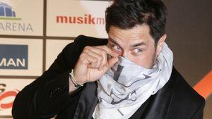 Marco Schreyl ist mit dem Olympia-Virus infiziert