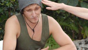 Dschungel-Push bleibt aus: Marco Angelini floppt!
