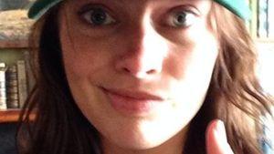 Total verändert: Margot Robbie ist jetzt brünett