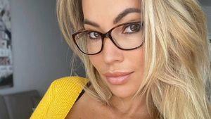 Wow! So sexy sieht Homeoffice bei Yotta-Ex Maria Hering aus