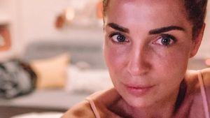 GZSZ-Star Maria Wedig: Das ist ihre größte Sorge als Mama