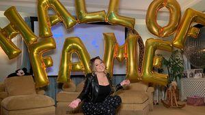 Große Ehre: Mariah Carey in die Hall of Fame aufgenommen!