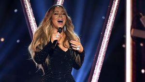 Auch Mariah Carey sagt Konzert wegen Coronavirus ab