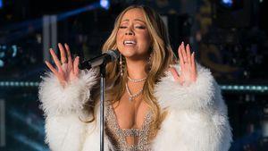 Wegen Belästigung: Mariah Carey von Ex-Managerin beschuldigt