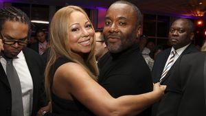Mariah Carey und Regisseur Lee Daniels