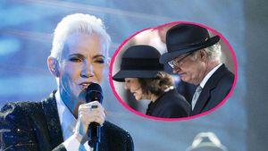 Schweden-Royals reagieren auf den Tod von Marie Fredriksson