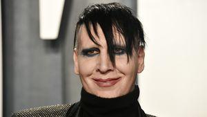"""""""Dreckige H*re"""": Ex von Marilyn Manson zum Sex gezwungen"""