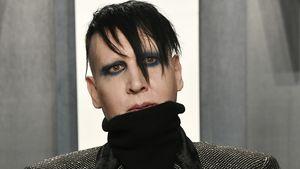 Heftig! Marilyn Manson wollte seiner Ex den Kopf zertrümmern