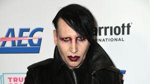 """Ex-Freundin über Marilyn Manson: """"Habe ein Monster überlebt"""""""