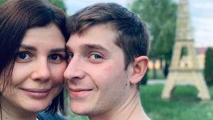 Russische Influencerin (35) ist schwanger vom Stiefsohn (20)